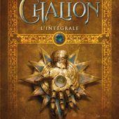 [Saga fantasy] Le cycle de Chalion, l'intégrale, de Lois McMaster Bujold - Chroniques des mondes hallucinés