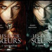 [Saga fantasy] Les deux soeurs, de Marie Brennan - Chroniques des mondes hallucinés
