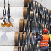 """L'accord sur le gazoduc Turkish Stream, """" une autre défaite pour les Etats-Unis """" - MOINS de BIENS PLUS de LIENS"""