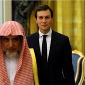 ALERTE : Les déplacements (très) discrets de Jared Kushner en Arabie Saoudite - MOINS de BIENS PLUS de LIENS