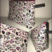Maxi Trousse pour les Débutants - Tutoriel Patron Couture - DIY - Viny DIY, le blog de tutoriels couture et DIY.