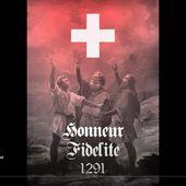 Vive la Suisse, son fier drapeau à croix-blanche...et son hymne national - Survol de l'actu politique internationale par un super senior