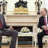 Qatar-Russie : une lune de miel énergétique à l'ombre de la crise syrienne - BOUGER LES LIGNES - C. Galactéros