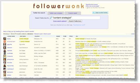 3 outils de médias sociaux pour identifier les blogueurs influents