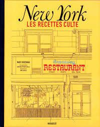 New-York les recettes cultes