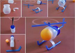 10 Macam Permainan Edukatif Anak Sd Yang Dapat Dibuat Dari Botol