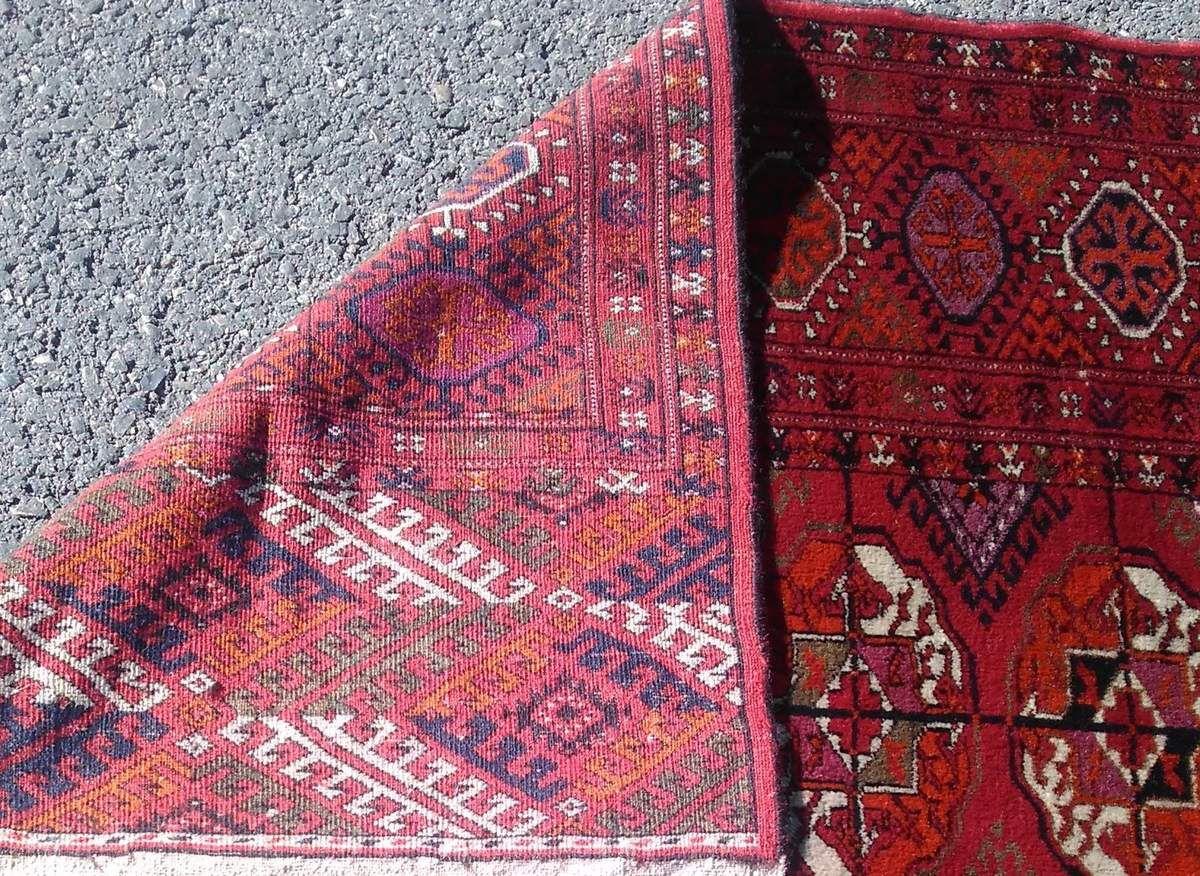 tapis boukhara 2 00 x 3 00 m france