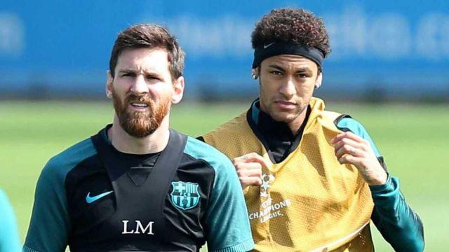 """""""Ce serait horrible de voir Neymar au Real Madrid et je vous l'ai déjà dit"""""""