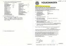 Comment se procurer un certificat de conformité européen COC