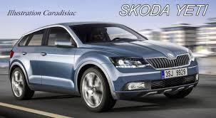 Certificat de conformité européen Skoda