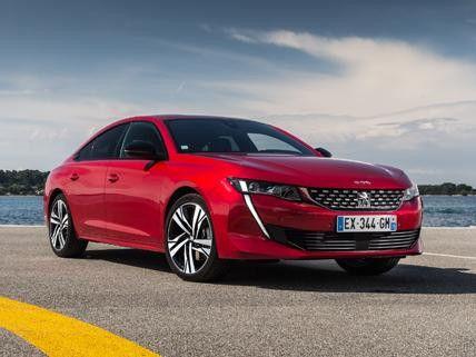 Commande de certificat de conformité Peugeot
