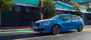 Demande en ligne de certificat de conformité pour voiture BMW importée