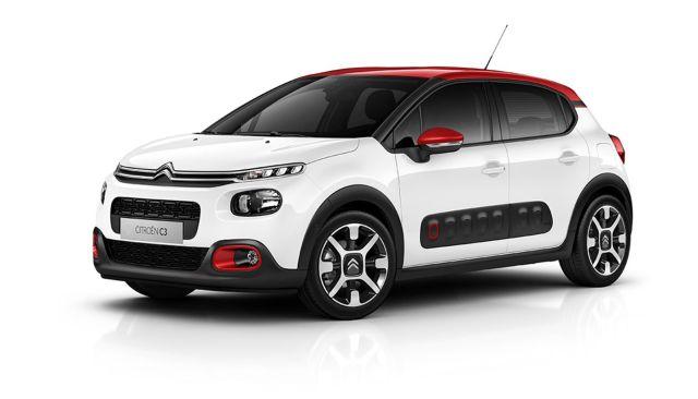 Certificat de conformité européen gratuit Citroën