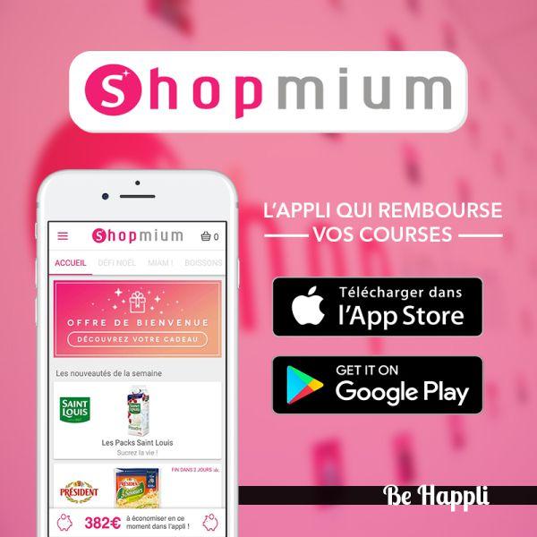 """Résultat de recherche d'images pour """"shopmium"""""""