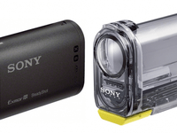 Sony Action Cam HDR-AS15, le test [GoCam]