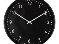Ikea Hack #1 : horloge BONDIS + ceinture