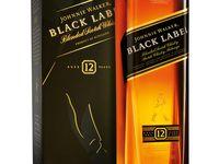 Johnnie Walker Whisky Week with Natty P