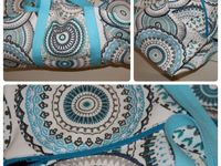 Sac Origamax Week-end ou Sport - Tuto Couture DIY