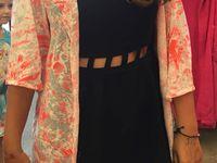 Tuto Kimono