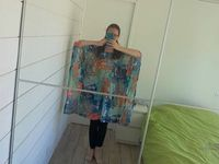 Tunique de Plage Tutoriel Couture DIY