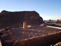 Algérie, 50 ans plus tard (5) quelques images du Hoggar et de l'Assekrem