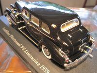 Atelier : La Cadillac traveling