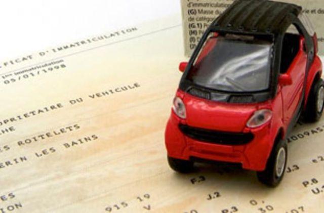 Je souhaite immatriculer en France un véhicule venant de l'étranger