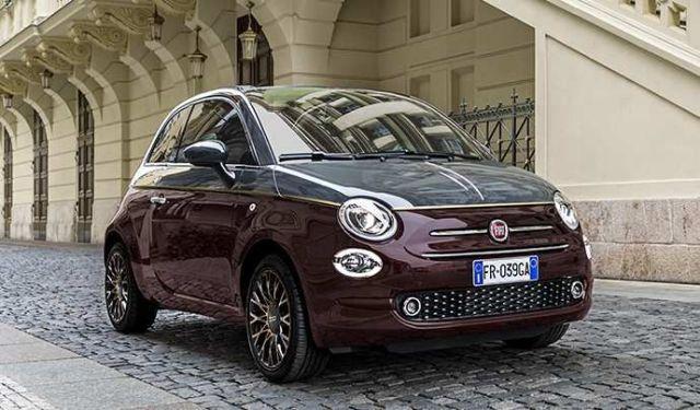 Certificat de Conformité Fiat à commander en ligne gratuitement
