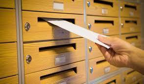Comment effectuer un changement d'adresse