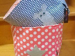 La nouvelle collection notsobig : sacs, paniers, doudous, hochets, attaches tétines et attache doudous