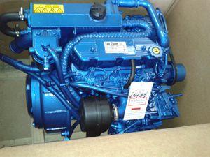 un nouveau moteur