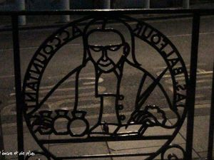 Balade Littéraire #14 : A l'origine de Harry Potter : The Elephant House &amp&#x3B; Greyfriars Kirk - Edimbourg (Ecosse) + VIDEO
