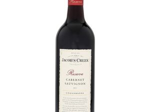 Wine of the Week: A Walk down Jacob's Creek