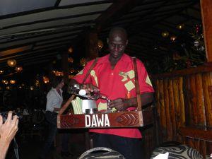 Wine of the Week ABROAD: Kenyan Dawa