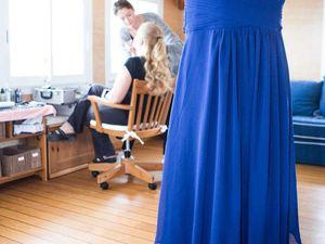 J'ai dit OUI - Mon Mariage Couture et DIY