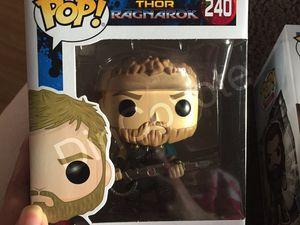 Thor & Aquaman #FunkoPop