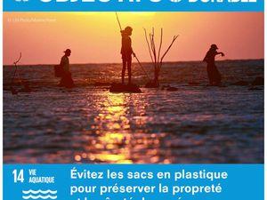 8 juin, journée mondiale des océans