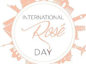 22 juin, 2 journées : Journée nationale de réflexion sur le don d'organes et la greffe et lancement de la journée internationale du rosé (??)