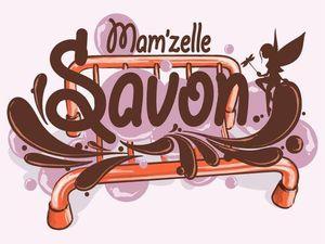 Mon test des produits de Mam'zelle Savon