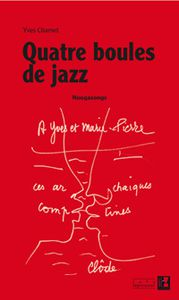 Yves Charnet : moi et Nougaro (et les femmes)