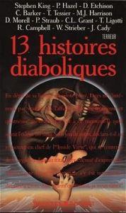 13 histoires diaboliques / Douglas E. Winter