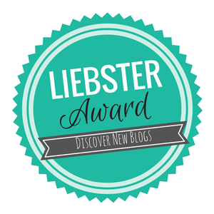 [TAG] Liebster Award 2015