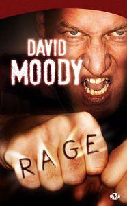 Rage, de David Moody