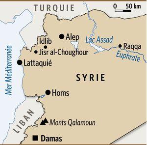 """Le """"Plan B » de Kerry : Attaquer la Syrie depuis le Liban, avec l'aide de l'Arabie saoudite et de la Turquie (Moon of Alabama)"""