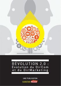 Livre blanc - Révolution 2.0 : du dircom au « dircont »