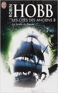 Les Cités des Anciens, Tome 2 &amp&#x3B; 3 - Robin Hobb