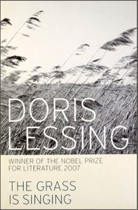 The grass is singing (Vaincue par la brousse) - Doris Lessing