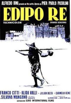 Bac 2016 : Oedipe Roi - Sophocle & Pasolini