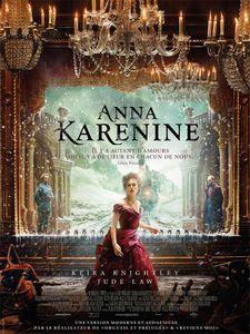 Anna Karérine - Léon Tolstoï &amp&#x3B; Joe Wright
