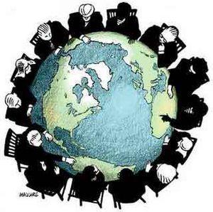 Accaparement des terres : demain, à qui appartiendra la planète ?